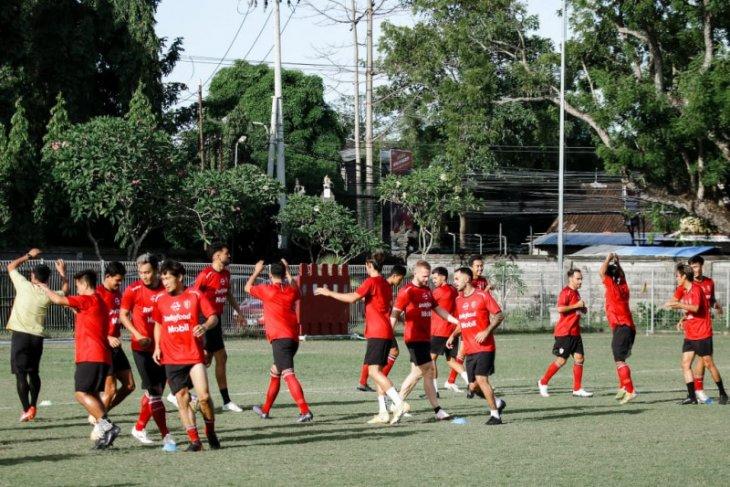 Bali United jadikan Piala Wali Kota Solo ajang persiapan kompetisi piala AFC