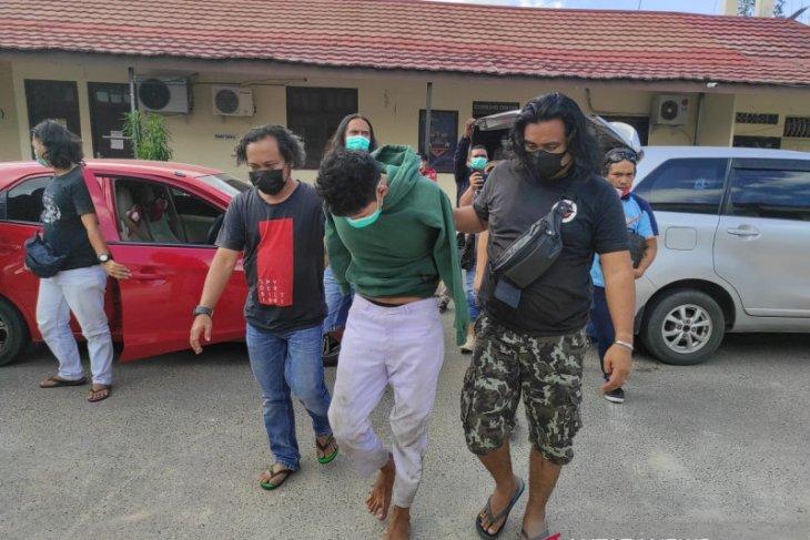 Polisi tangkap pelaku pembunuhan guru honorer di Banjarbaru