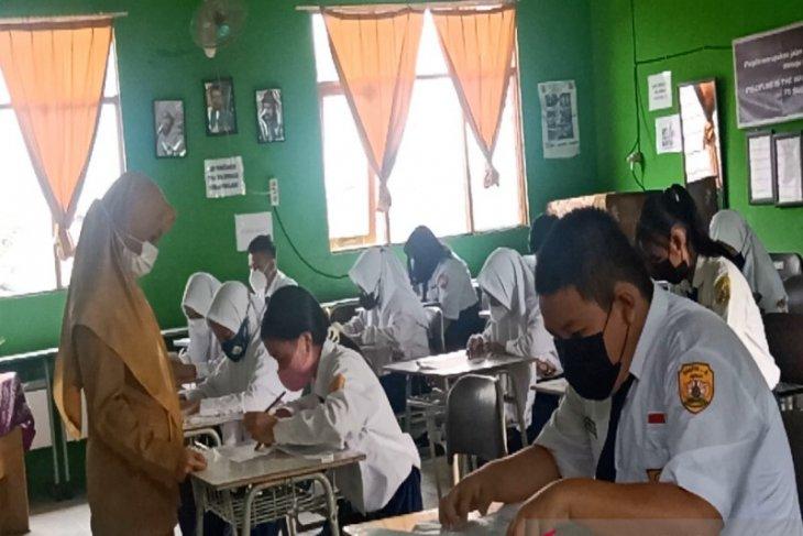 Disdik Banjarmasin: strategi PTM SMP kelas 7 dan 8 beda waktu