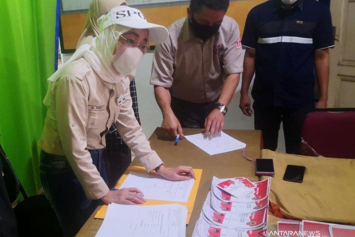 Tercatat 55 warga meninggal dunia di data DPT KPU Tapin