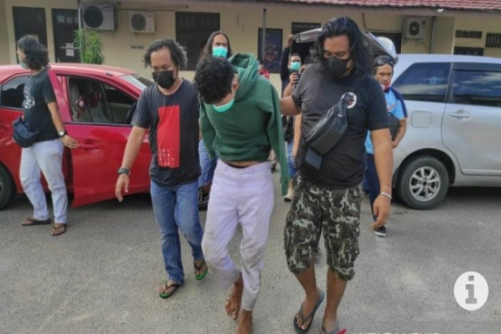 Polisi tangkap pelaku pembunuhan guru honorer