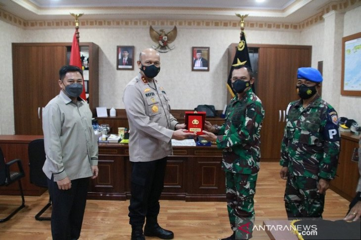 KSAL akan resmikan kesatrian TNI AL di Ambon. Begini penjelasannya