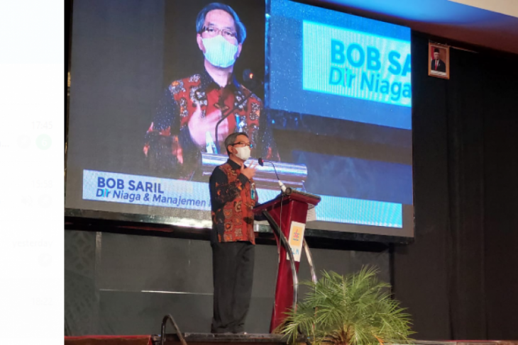PLN jamin pasokan listrik terpenuhi dukung industri smelter di Sulawesi