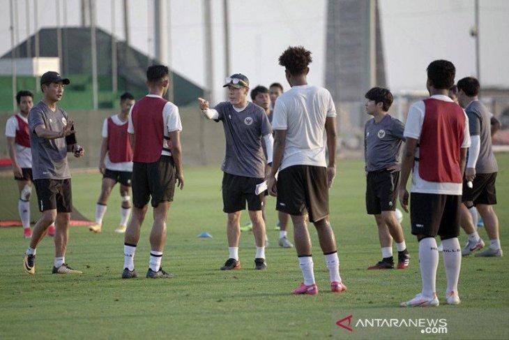 Timnas Indonesia telan kekalahan 0-4 dari Vietnam