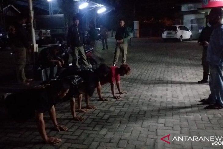 Satpol PP: penyalahgunaan bubuk kratom dikalangan remaja Belitung semakin mengkhawatirkan
