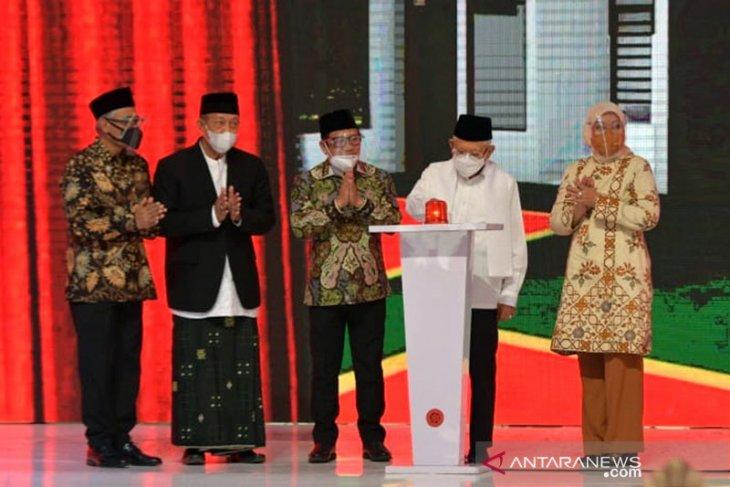 Wapres: Persoalan ketenagakerjaan di Indonesia semakin kompleks