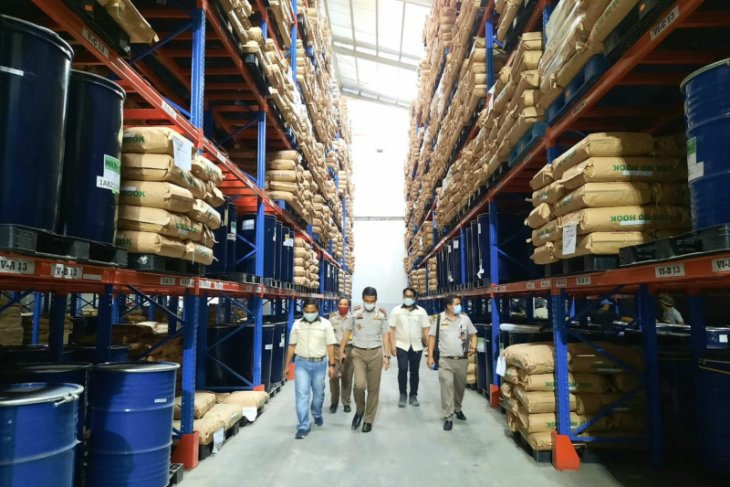 Sulut ekspor air kelapa 22,5 ton ke Vietnam