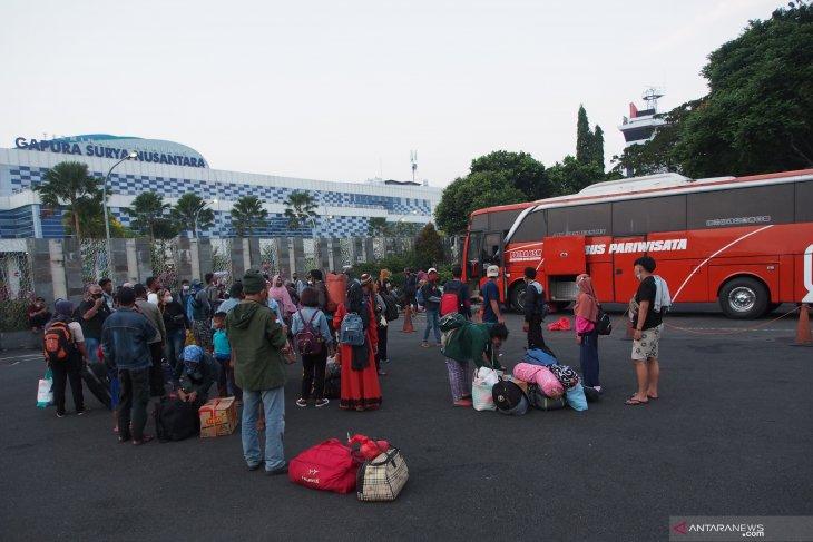 Kepala Operasi Pelni Surabaya kendalikan penjualan tiket kapal penumpang