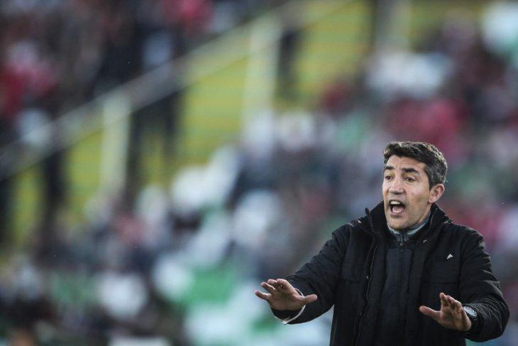 Wolves tunjuk Bruno Lage sebagai  manajer