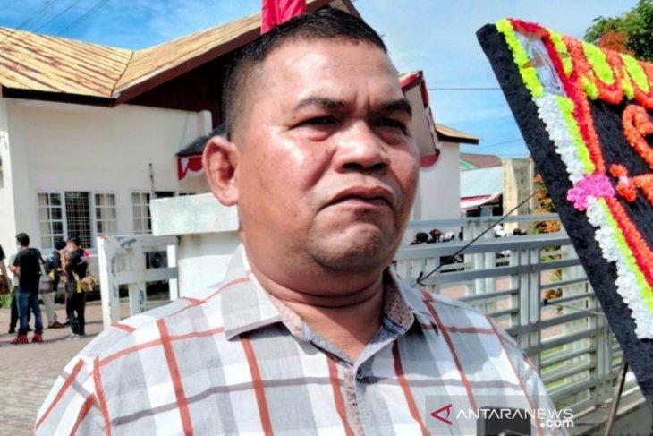 Tujuh penambang emas ilegal di Aceh Barat ditangkap, begini kronologisnya