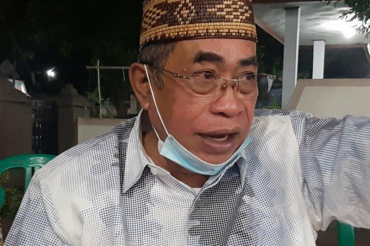 Adhan Dambea tanggapi aduan Gubernur Gorontalo ke polda
