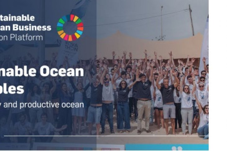 """Mary Kay Inc., executive producer of award-winning """"Guardians of the Gulf,"""" joins CEO Water Mandate and UN Global Compact Sustainable Ocean Principles"""