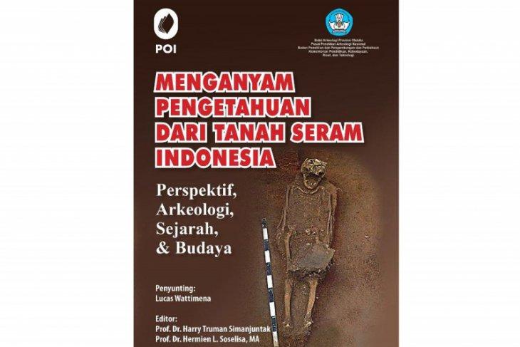 Balai Arkeologi Maluku akan luncurkan buku tentang Pulau Seram begini penjelasannya
