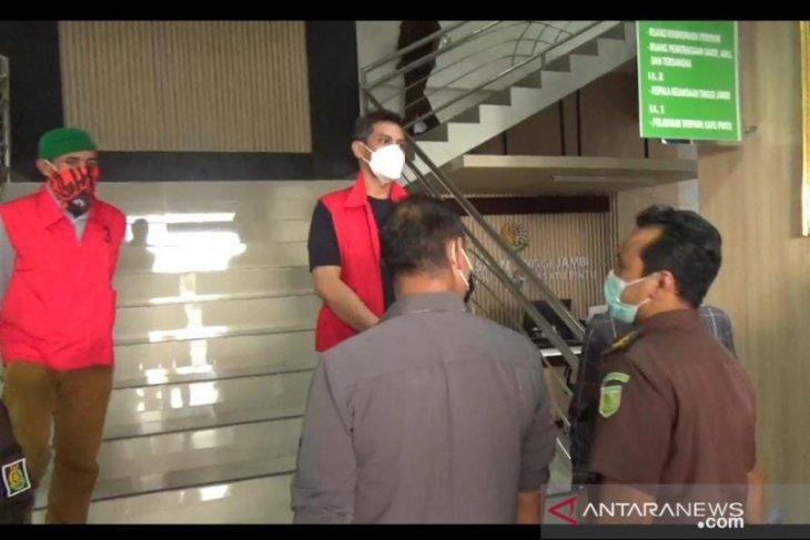 DPO korupsi jalan di Tebo ditangkap di Jakarta