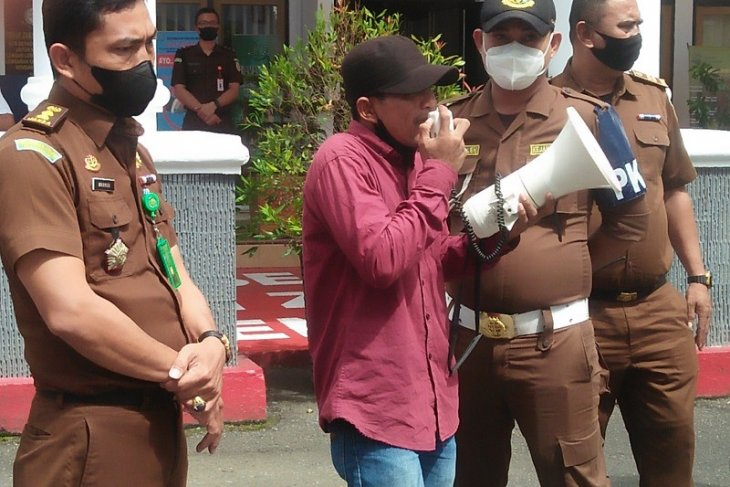 JASMERA desak Kejati Maluku usut dana MTQ Bursel waduh