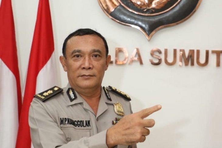 Polisi periksa saksi ahli terkait mobil jatuh ke Danau Toba