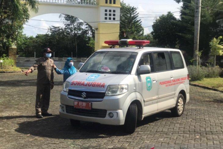 Warga Tanjungpinang meninggal akibat COVID-19 naik 300 persen semoga tidak terjadi di Ambon