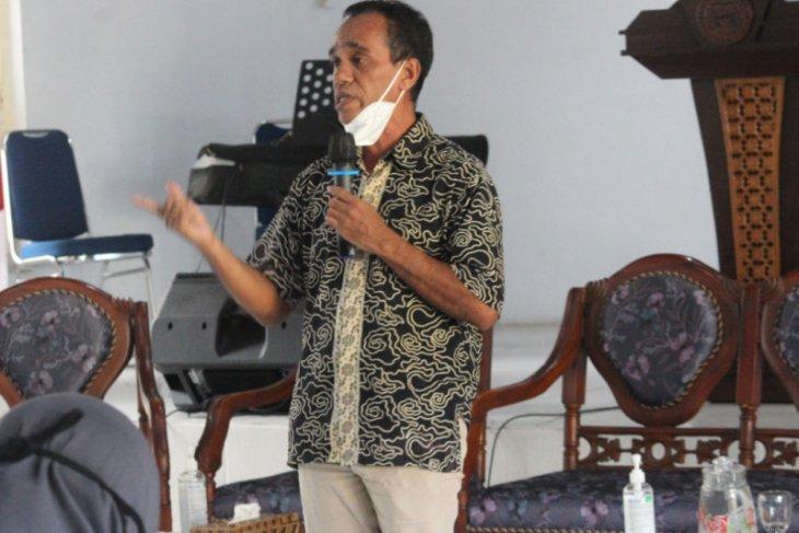 Waduh LIPI Teluk Ambon bagian dalam terancam dangkal akibat sedimentasi