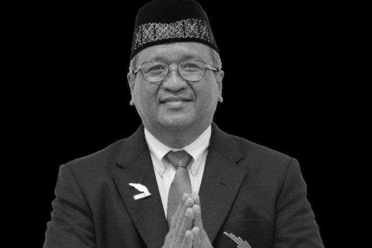 Rektor Institut Teknologi Sumatera meninggal dunia akibat komplikasi