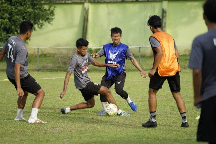 Dua pemain baru kembali  bergabung bersama PSMS