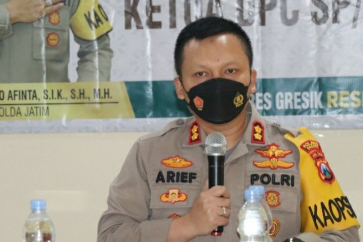 Factory explosion  in East Java's Gresik District claims five lives