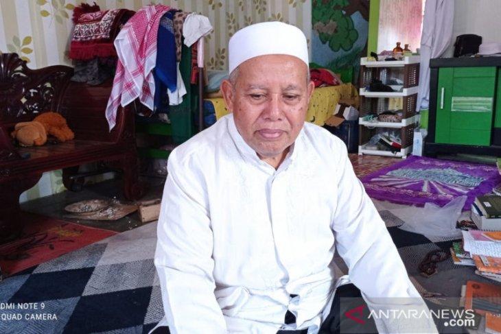 Ulama Lebak: Masyarakat percayakan pembatalan haji pada pemerintah