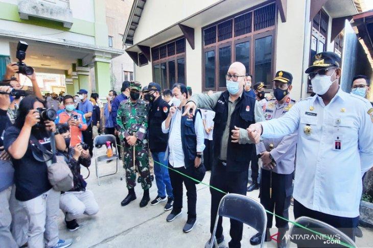 Pj Gubernur: PSU Pilgub wujudkan pilkada aman dan sehat