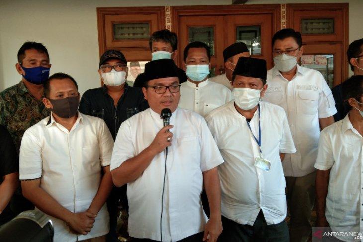 Denny Indrayana buka opsi gugat hasil PSU ke MK