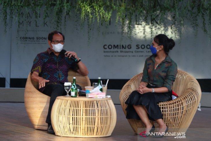 Pemkab Badung ajak 'stakeholder' pulihkan ekonomi