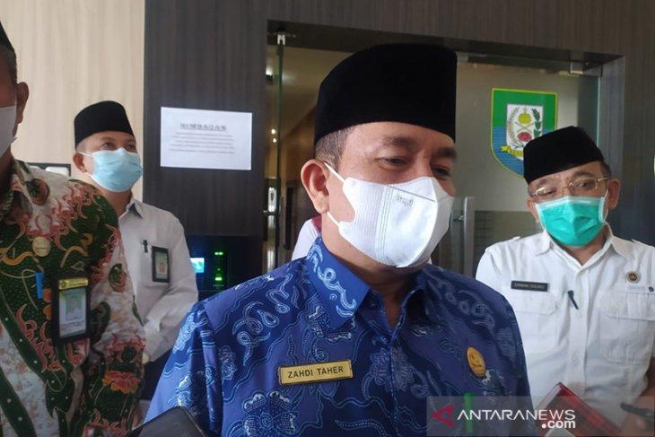 1.636 warga Bengkulu batal berangkat ibadah haji