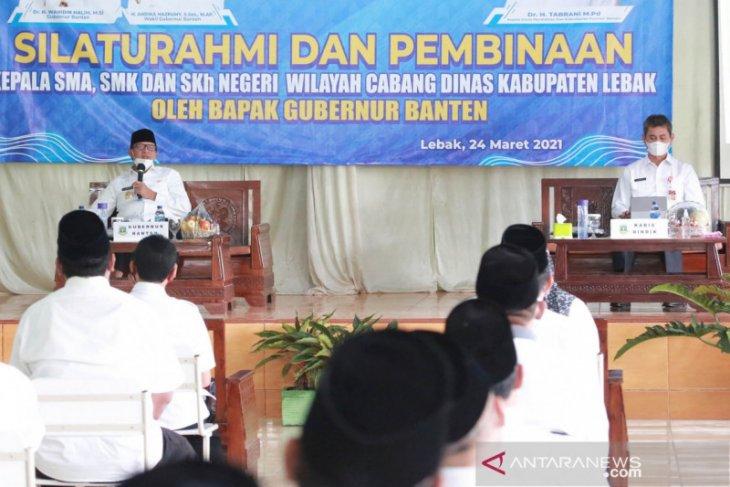 Tahun 2020, Pemprov Banten Alokasikan Rp407 Miliar Untuk Pendidikan Gratis