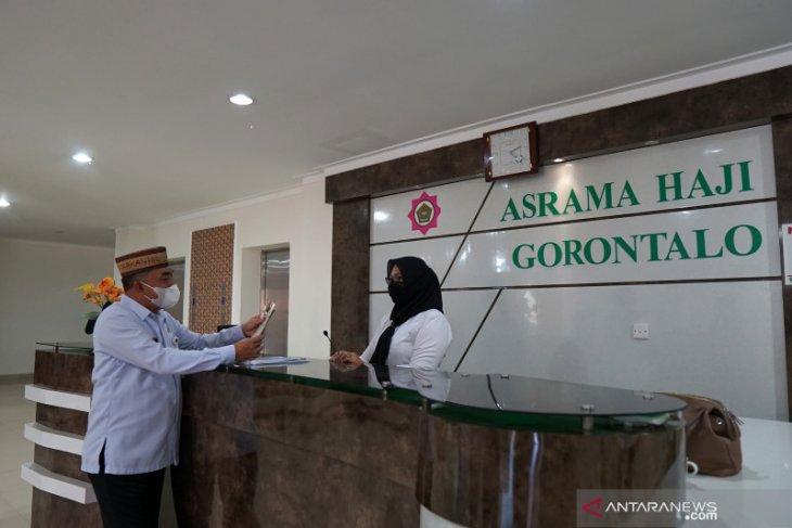 Mess haji jadi alternatif karantina pasien COVID-19 di Gorontalo
