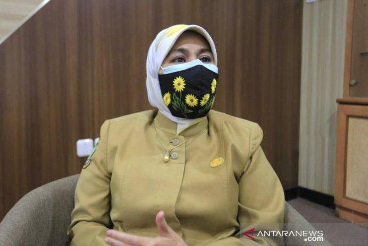Dinkes Kota Tangerang gelar vaksinasi dengan target 500 penerima setiap hari