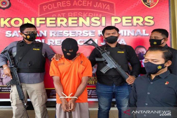 Diduga bunuh bayi usia 36 hari, kakek di Aceh Jaya terancam hukuman mati