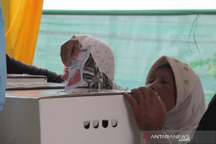 KIP: Pemilih berkelanjutan di Aceh 3.554.078 orang