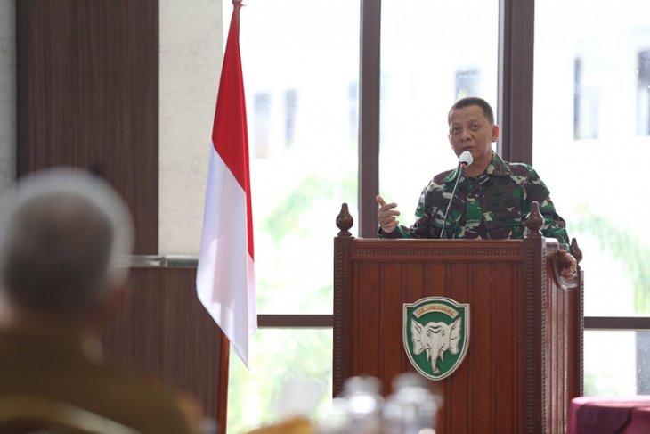 Pangdam IM: TNI komitmen selamatkan masyarakat Aceh dari COVID-19