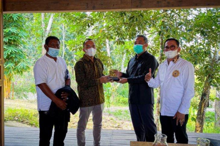 Pertamina gandeng Pemkab Tulang Bawang dukung program Langit Biru