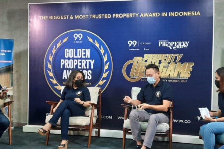 IPW dan 99 Group gelar Golden Property Award 2021