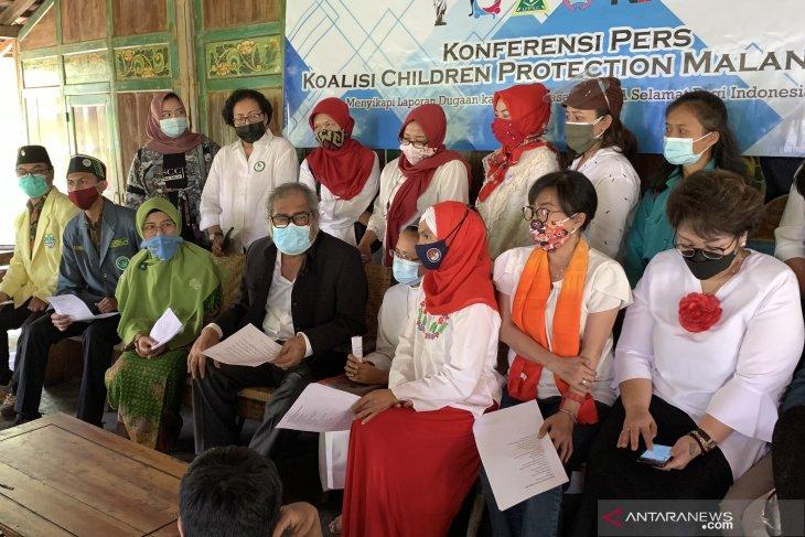 Koalisi Children Protection Malang Raya minta kegiatan belajar di SPI Kota Batu tetap jalan
