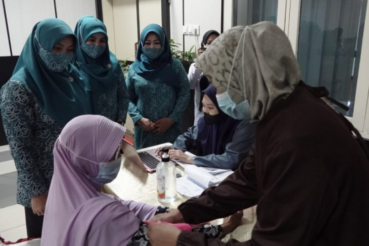 Tabalong vaccinates 4,751 educators for face-to-face learning