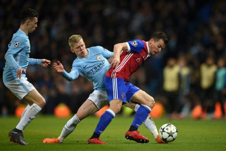 Dua pemuda menguak takdir Euro  2020