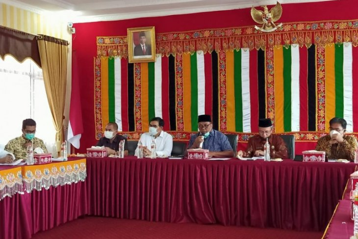 Ini komitmen Aceh Singkil terkait  Investasi Murban Energy