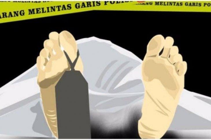 Polisi selidiki pria tewas dengan  tangan terikat di Sumut