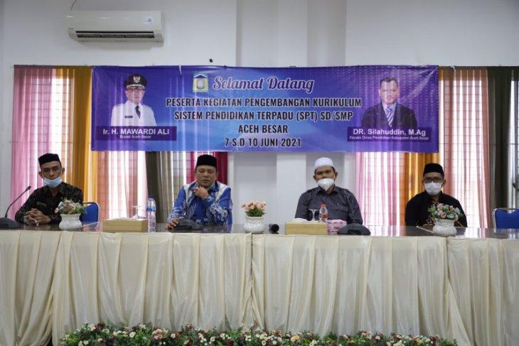 Ini program Pemkab Aceh Besar untuk Pendidikan