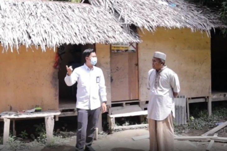 Balai Pengajian Dayah Darutthalibin Aceh Timur dapat sambungan listrik gratis