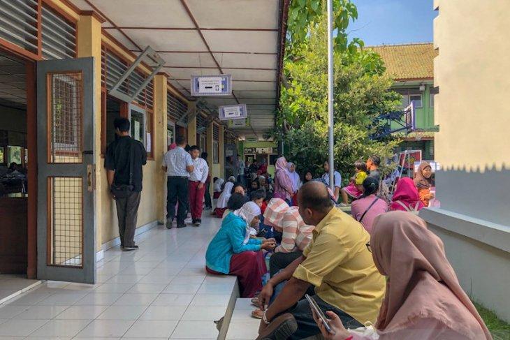 Pendaftaran PPDB SMP di Yogyakarta jalur bibit unggul diperpanjang