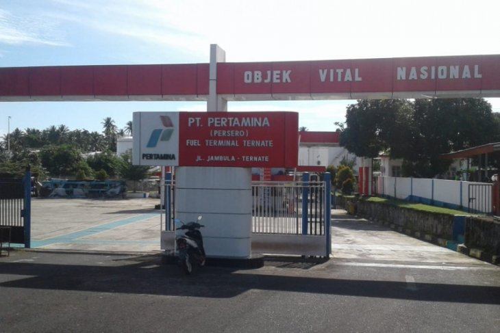 Pertamina Jangan khawatir stock BBM di Malut  aman begini penjelasannya