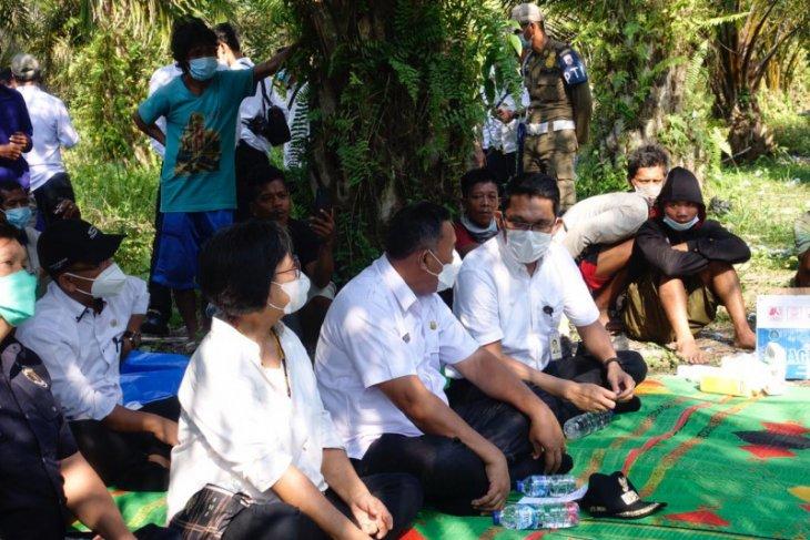 KSP bantu mendorong pemenuhan hak Suku Anak Dalam
