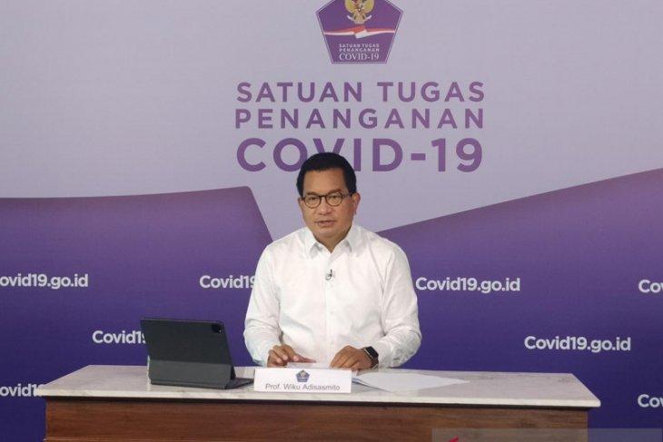 Govt examining samples of COVID-19 new variants in Kudus, Bangkalan