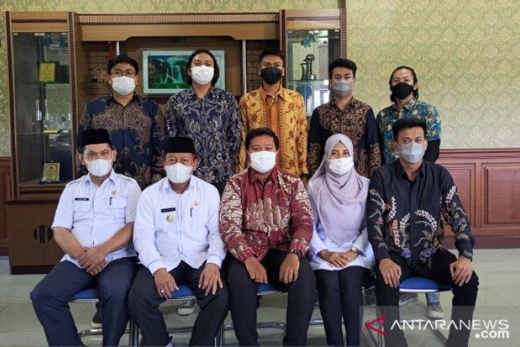 Pemkot Tanjungbalai dukung GGI edukasi masyarakat manfaatkan minyak jelantah